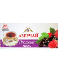 Black tea Azercay berry flavor