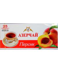 Black tea Azercay with peach