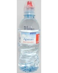 Aparan mineral water