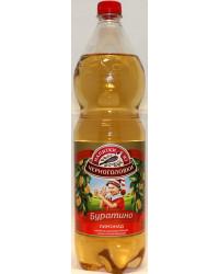 Sparkling drink Buratino