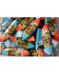 Chocolate praline Mischka Kosolapij