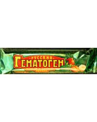 Hematogen with hazelnuts