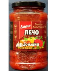 Tomato-Pepper Stew