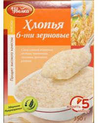 6-grain flakes