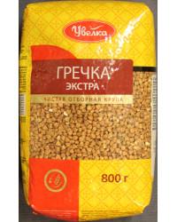 Buckwheat Uvelka