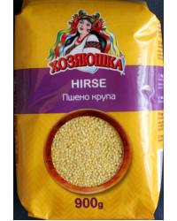 Millet Hosjauschka