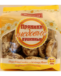 Gingerbread Medovyje