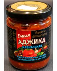 Hot Sauce Ajika Caucasian