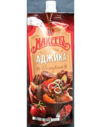 Ajika pepper sauce
