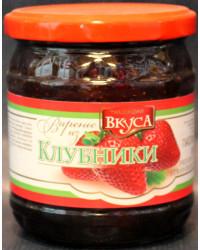 Jam strawberries