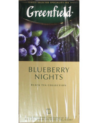 Greenfield Blueberry Nights