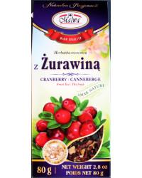 Fruit Tea cranberry