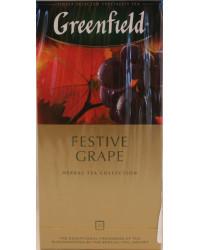 Greenfield Festive Grape