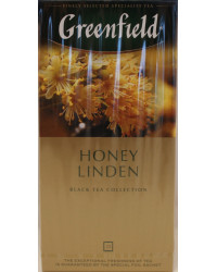 Greenfield Honey Linden