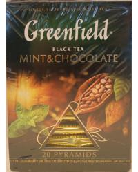 Greenfield Mint & Chocolate