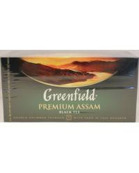 Greenfield Premium Assam