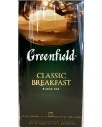 Greenfield Classic Breakfast