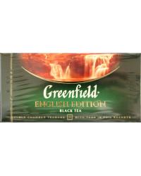 Greenfield English Edition