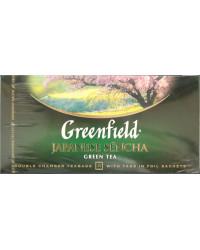 Greenfield Japanese Sencha