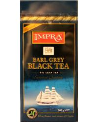 Black tea IMPRA Earl Gray