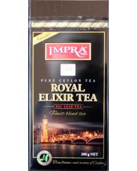 Black tea IMPRA Royal Elixir Knight Tea