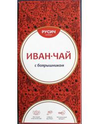 Ivan-tea with hawthorn