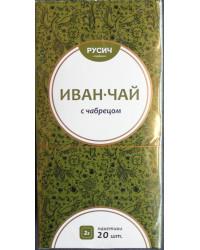 Ivan-Thyme Tea